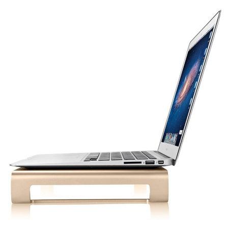 r hausseur pour ordinateur portable desire2 view my screen or. Black Bedroom Furniture Sets. Home Design Ideas