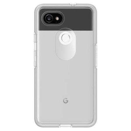 online store 1836a c3446 Otterbox Symmetry Google Pixel 2 XL Case - Clear