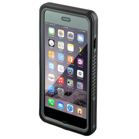 4smarts nautilus active pro iphone 8 / 7 waterproof case - black