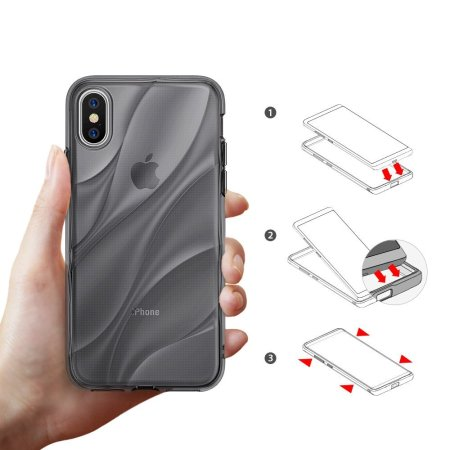 iphone x ringke case