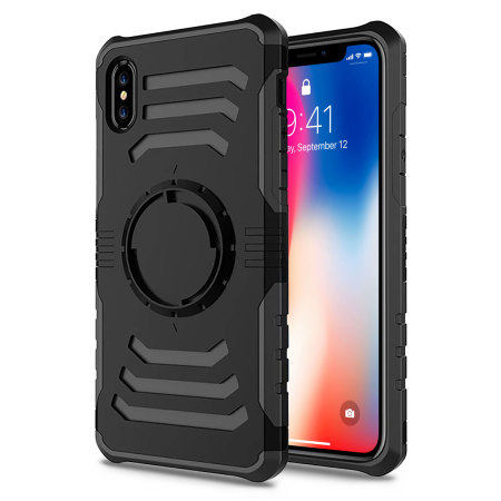 coque aimantée iphone x