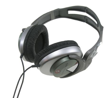 Skullcandy Crusher Bass Headphones
