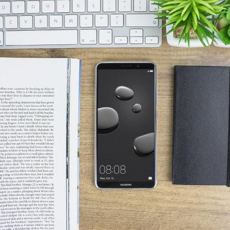 Olixar Ultra-Thin Huawei Mate 10 Pro Gelskal - 100% Klar