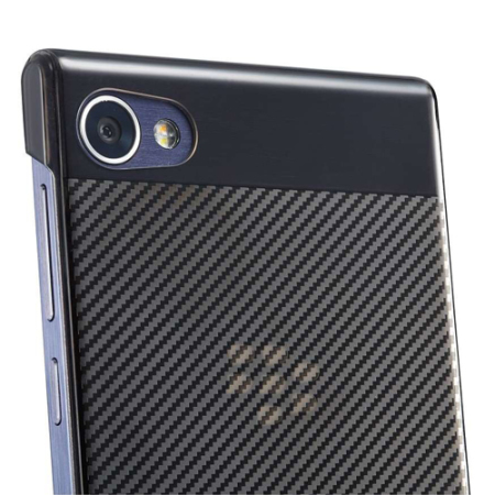 official photos 28bf4 bb2d2 Official BlackBerry Motion Hard Shell Case Cover - Dark Grey