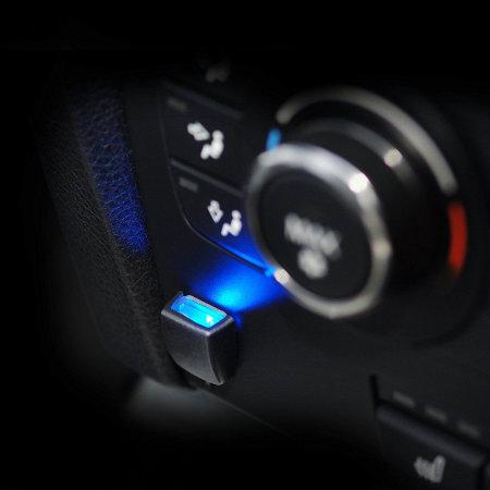 Lampe Led Type S Quadmicro Mini Pour Tableau De Bord Pack De 4