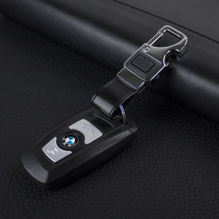 Multi-Function 3-in-1 Key Chain Gadget w/ LED Torch & Bottle Opener