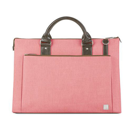 58874013bf Sacoche Moshi Urbana pour ordinateur portable 15 pouces – Rose corail