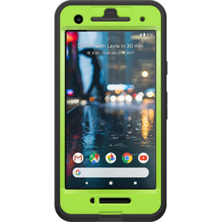 low priced 7c541 6dee1 LifeProof Fre Google Pixel 2 Waterproof Case - Night Lite