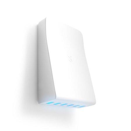 BlueFlame 6-Port USB Wall Charger Hub