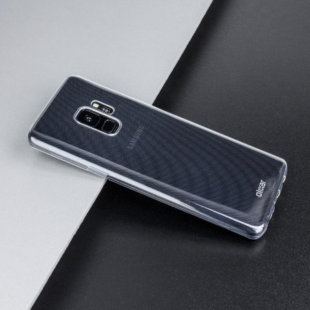 coque samsung galaxy s9 ultra slim