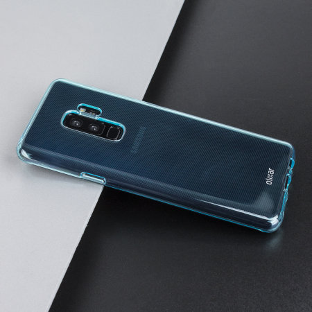 samsung galaxy s9 plus case gel