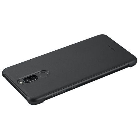 Official Huawei Mate 10 Lite Protective Skal - Svart