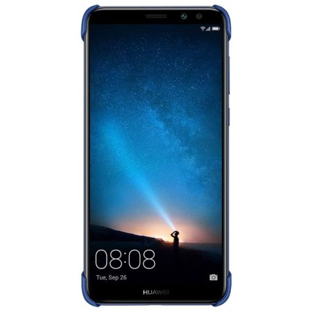 Official Huawei Mate 10 Lite Protective Case - Blue