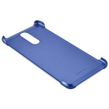 Funda Huawei Mate 10 Lite Oficial Protective - Azul