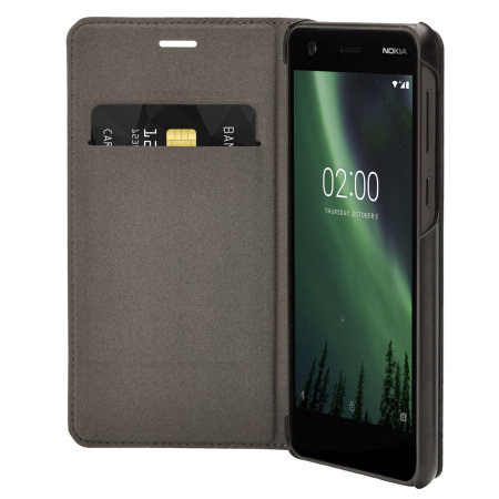 Cell Phone Accessories Cell Phones & Accessories For Nokia 2 New Stylish Premium Leather Wallet Phone Stand Case Cover