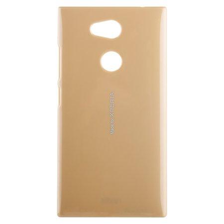 Roxfit Sony Xperia XA2 Ultra Precision Slim Hard Shell - Gold