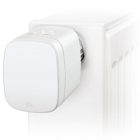 Elgato Eve Thermo Thermostatic Radiator Valve