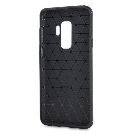 Coque Samsung Galaxy S9 Plus Olixar Sentinel avec protection d'écran