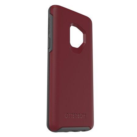 c6f08590fe6 OtterBox Symmetry Samsung Galaxy S9 Case - Fine Port