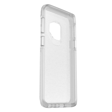 sneakers for cheap e45ab 37884 OtterBox Symmetry Clear Samsung Galaxy S9 Case - Stardust