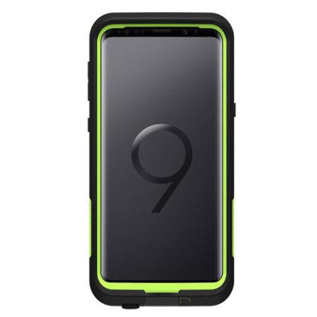 brand new 8bdac d10f5 LifeProof Fre Samsung Galaxy S9 Waterproof Case - Night Lite