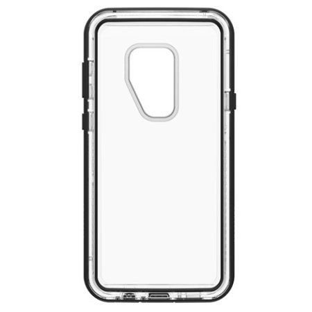new concept 59b90 e2c24 LifeProof NEXT Samsung Galaxy S9 Plus Tough Case - Black Crystal