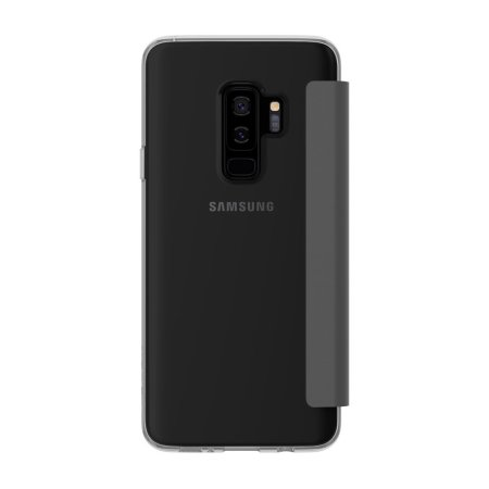 best loved db202 c8577 Incipio NGP Folio Samsung Galaxy S9 Plus Wallet Case - Smoke / Black