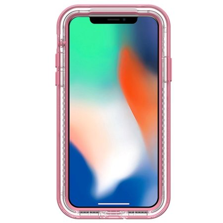best loved 0ffe3 e9387 LifeProof NEXT iPhone X Tough Case - Cactus Rose