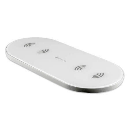 4Smarts Voltbeam Dual Wireless Charging Pad - 2 X 5W