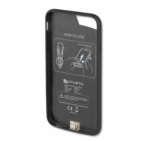 iPhone 7 / 6S / 6 Case and Wireless Charger