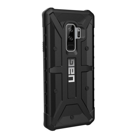 UAG Pathfinder Samsung Galaxy S9 Plus Rugged Case - Black