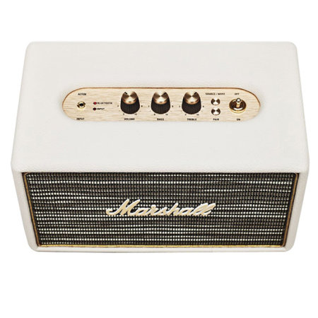 Marshall Acton Universal Bluetooth Speaker Cream