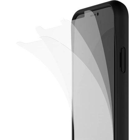 Mous Limitless 2.0 iPhone X Aramid Tough Case - Carbon Fibre