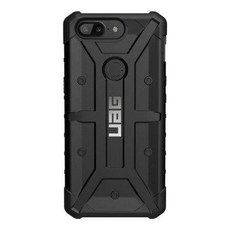 online store 765ee ce9f9 UAG OnePlus 5T Pathfinder Case - Black