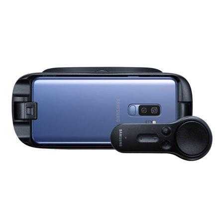 Samsung galaxy s9 oculus