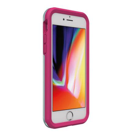 coque iphone 8 aloha
