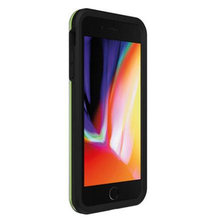 lifeproof slam iphone 8 plus / 7 plus case - night flash