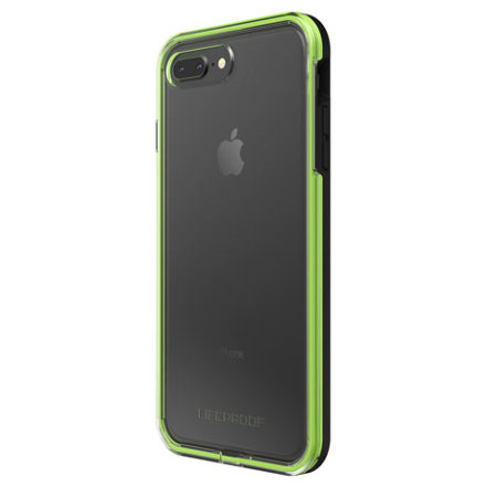 coque iphone 8 plus flash