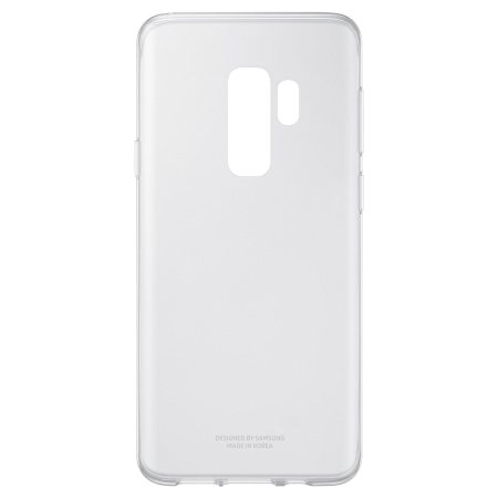 samsung clear cover funda para samsung s9 plus