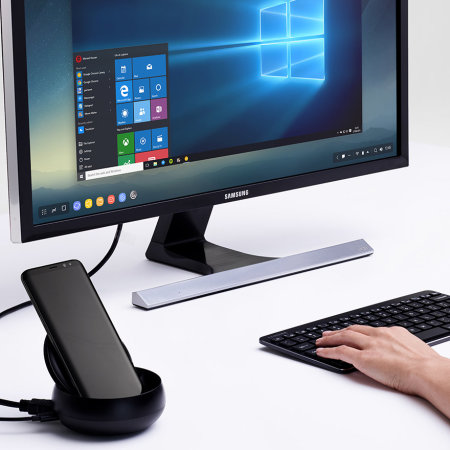 Samsung dex s9 plus