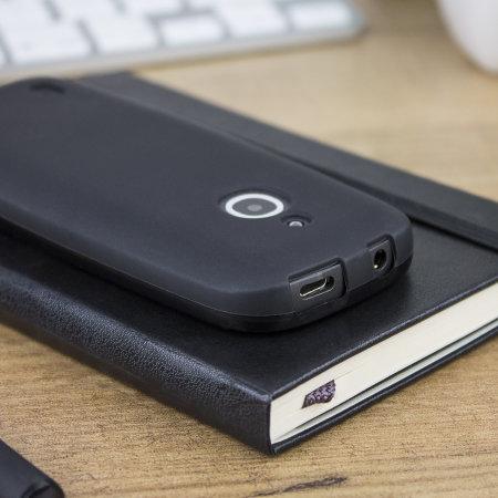 low priced 1b173 351b4 Olixar FlexiShield Nokia 3310 3G (2017) Case - Black