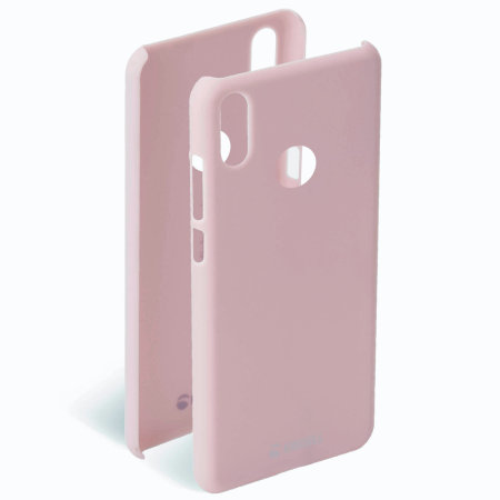 Krusell Nora Huawei P20 Lite Shell Case - Dusty Pink