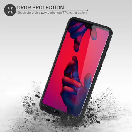 coque de protection huawei p20 pro