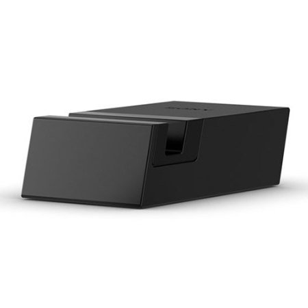 Official Sony Xperia XZ2 DK60 USB-C Charging Dock