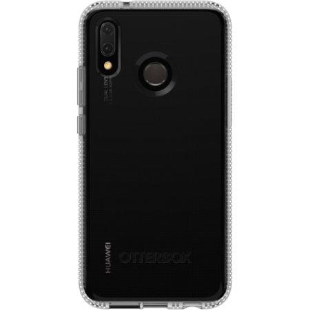 OtterBox Prefix Huawei P20 Lite Transparent Case - Clear