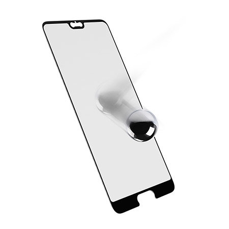 OtterBox Alpha Huawei P20 Tempered Glass Screen Protector