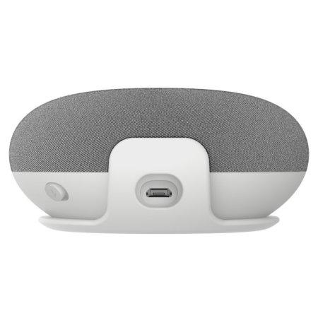 Incipio Google Home Mini Fixed Wall Mount - White