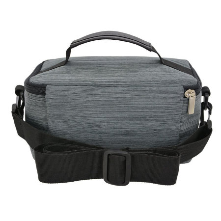 Premium Waterproof Canvas Oculus Go Carry Case Travel Bag