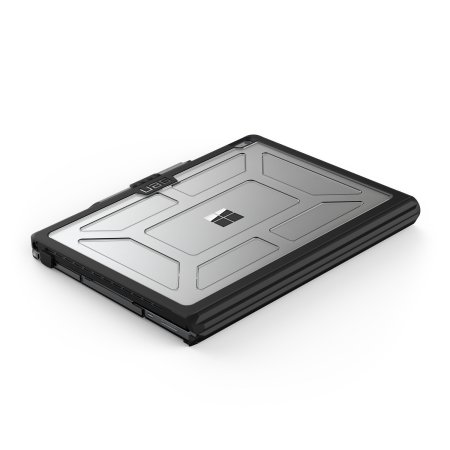 UAG Plasma Microsoft Surface Book 2 Rugged Case - Ice