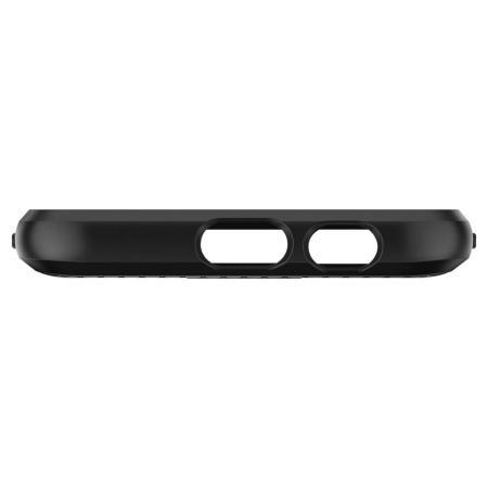 sale retailer 5f5a0 03551 Spigen Liquid Air Samsung Galaxy A6 2018 Case - Black